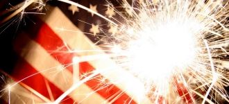 Fireworks Safety Spotlight