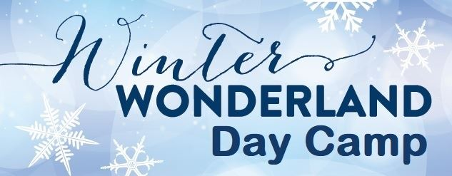 Winter Wonderland Day Camp