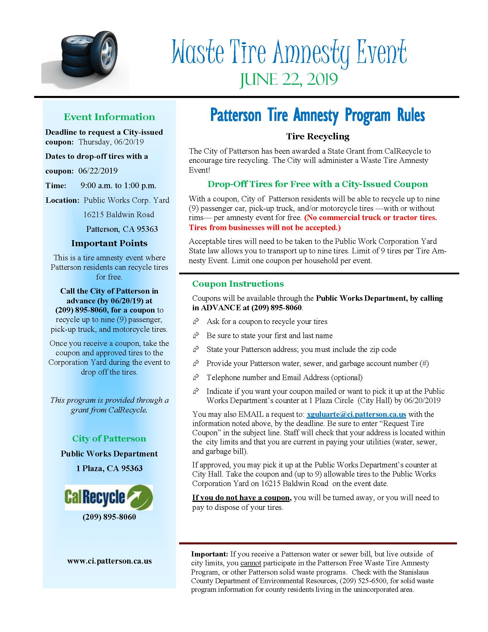 Waste Tire Amnesty Event June 2019 flier 2.0_Page_1
