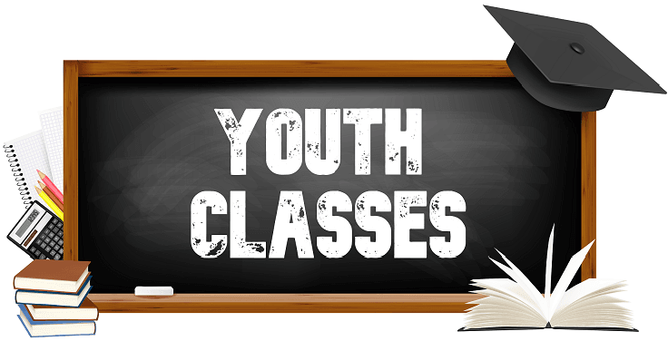 Youth Classes