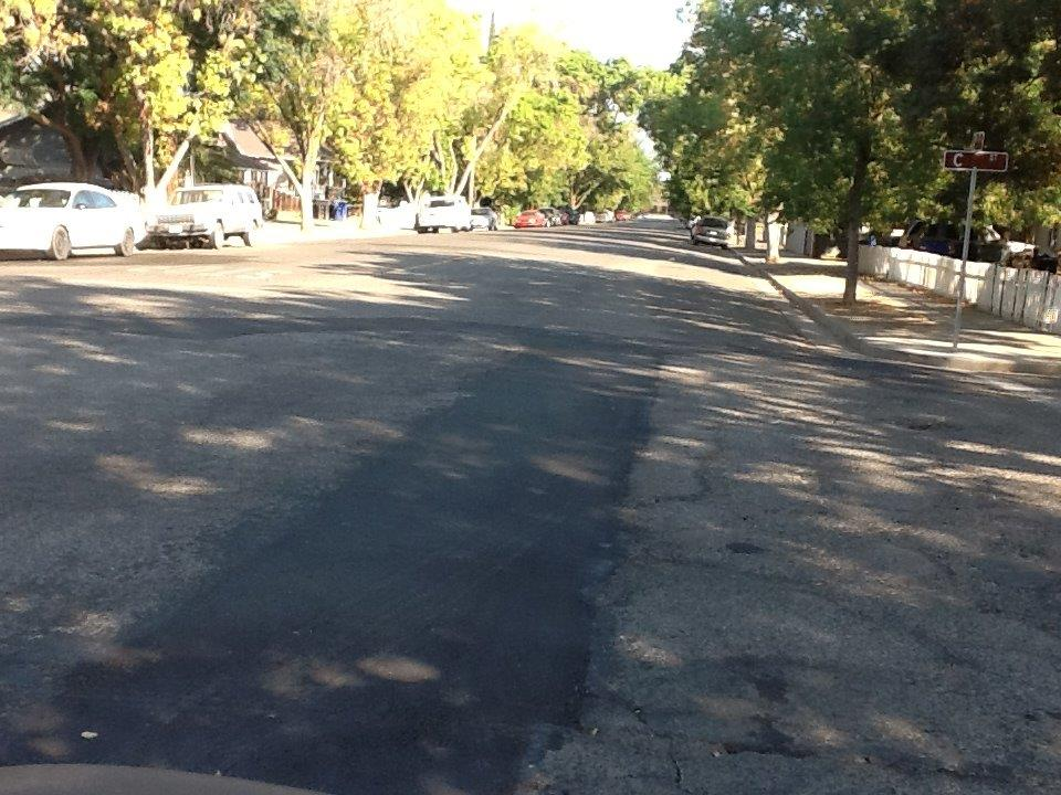 South 3rd street project 08-20-2014 007