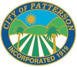 City of Patterson Incorporated 1919
