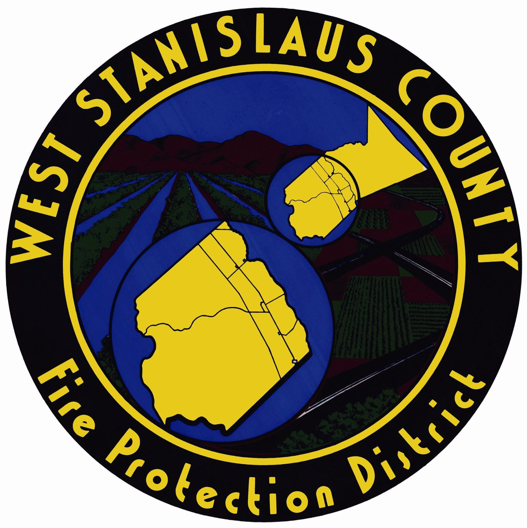 West Stanislaus County Fire Protection District