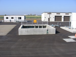 Water Quality Control Facility