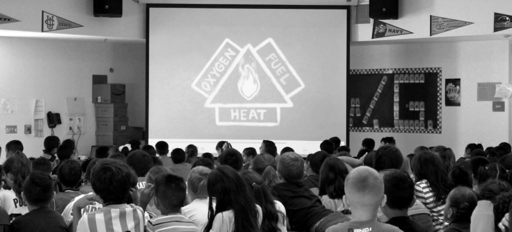Fire Prevention Presentation