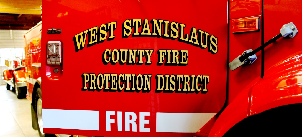 West Stanislaus Fire